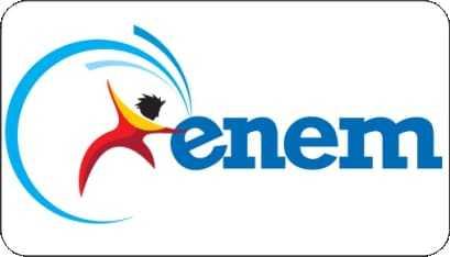 Logomarca do ENEM